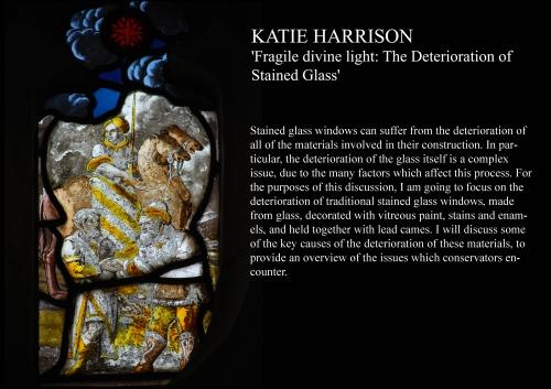KATIE HARRISON abstract