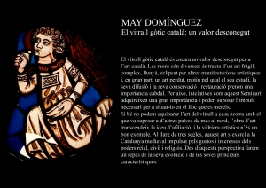 May Domínguez abstract